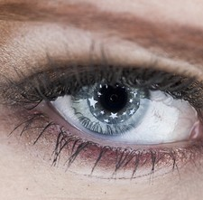 eye close