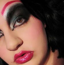 makeup Hvad tænder mænd på?